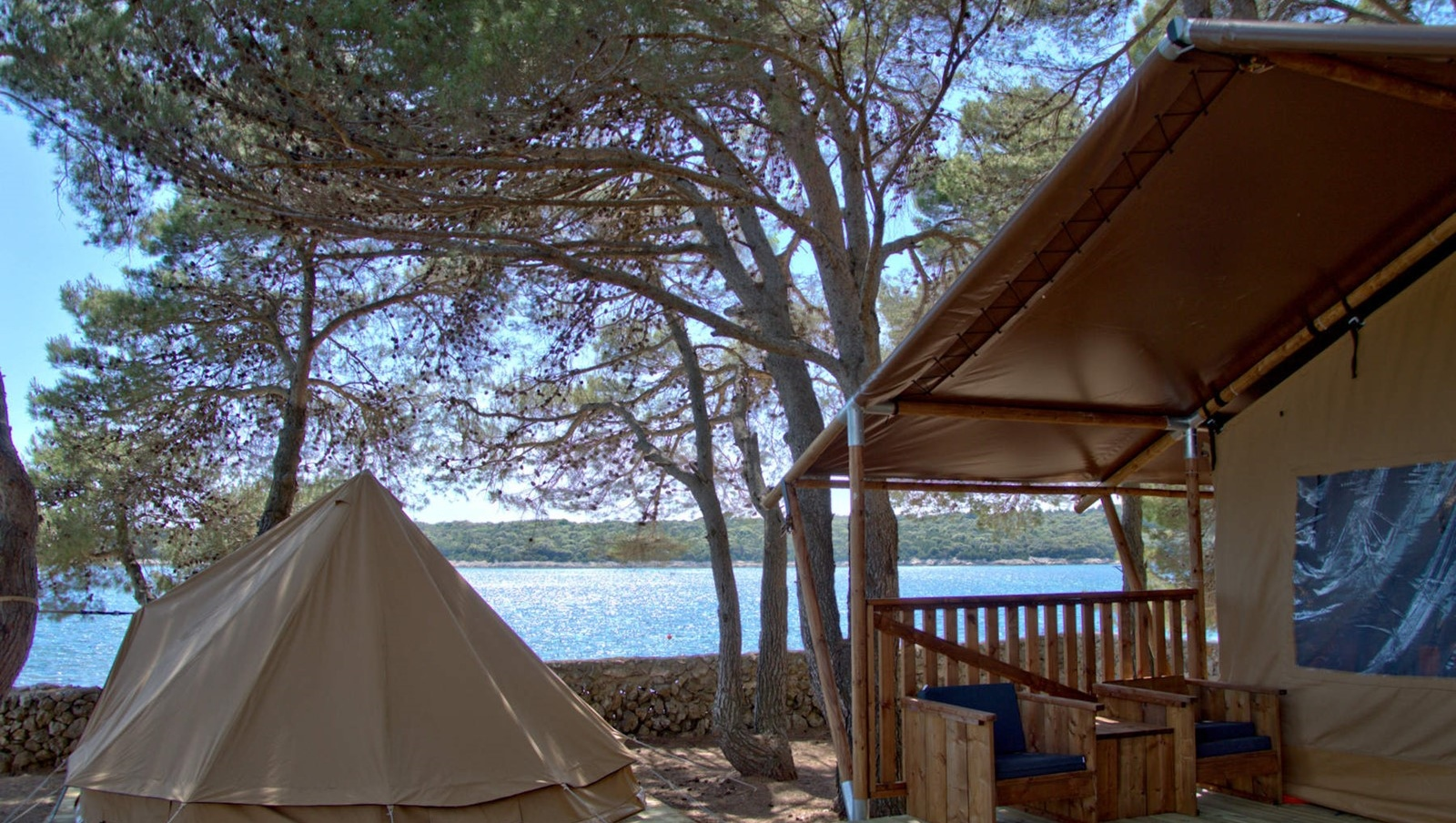 Glamping tents new 10