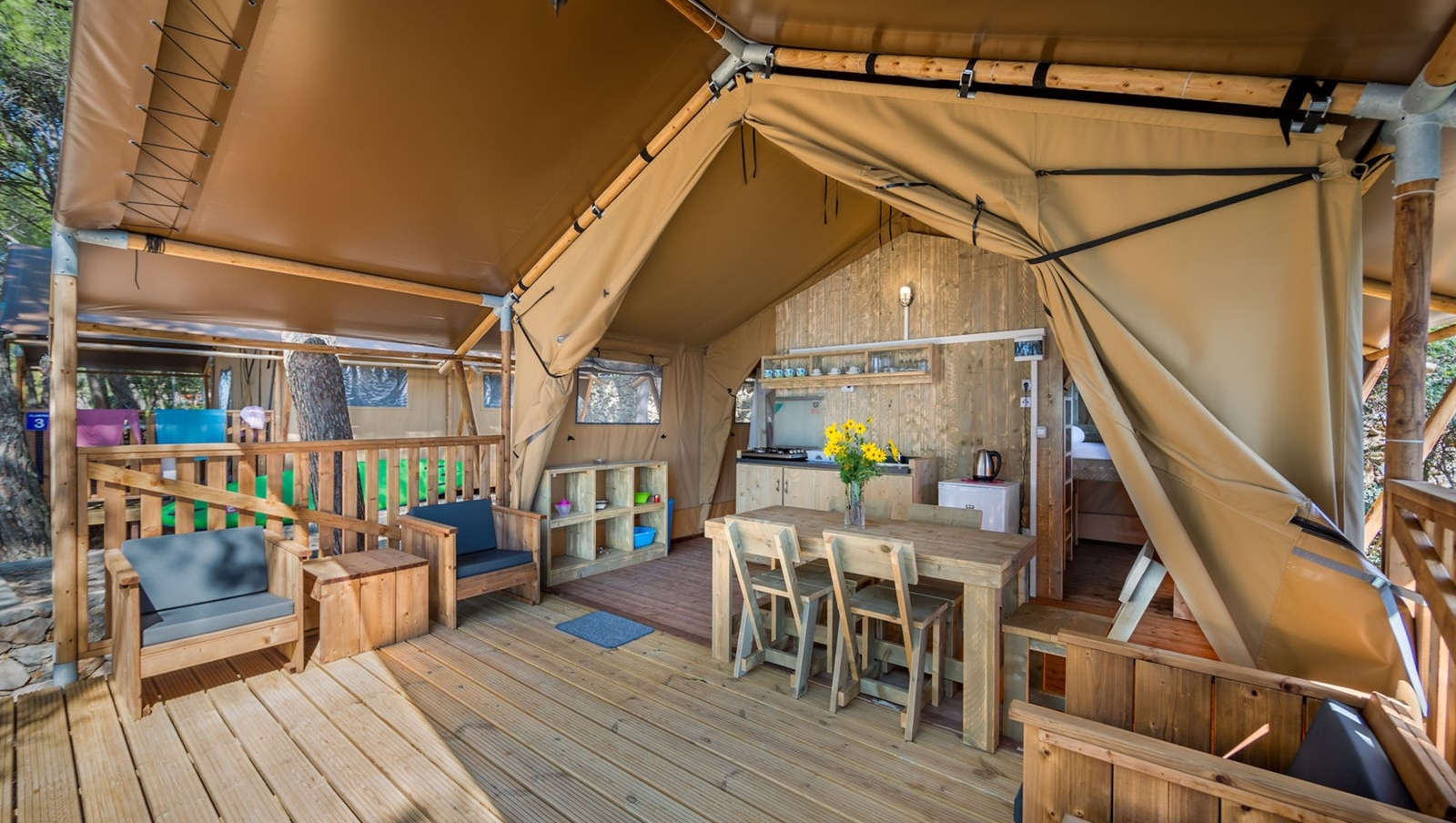 Glamping tents new 4