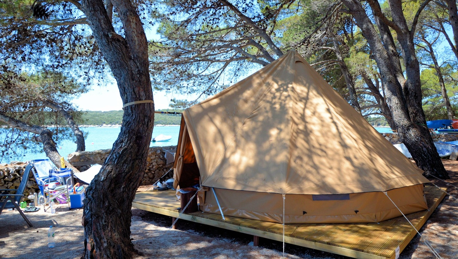 Glamping tents new 9